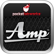 PocketAmp App Icon